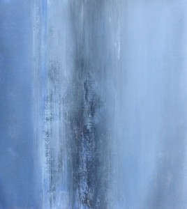 Abstract6, 2015 acrilico su carta cm 30x27