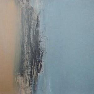 Abstract14, 2016 acrilico su carta cm 18x22