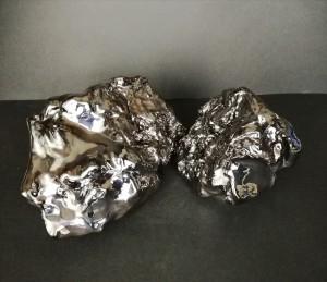 Meteoriti, 2019 ceramica cm 23x12x14
